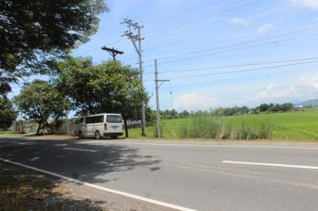 RUSH SALE! Commercial Lot in Masupe, Balaoan, La Union