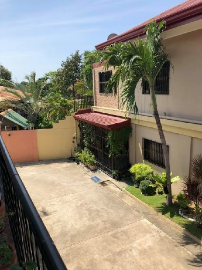Town House 2-Storey House at Baccuit Norte, Bauang, La Union