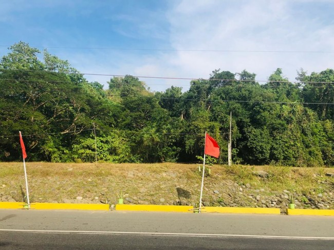 Commercial Lot- Urayong , Bauang, La Union
