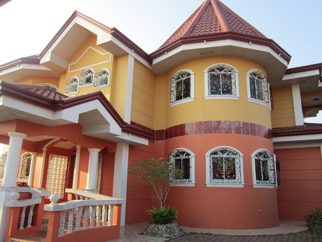 Beautiful 2-Storey, Bacnotan La Union