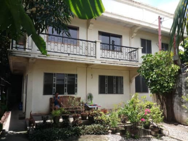 RUSH SALE! 2-Storey House Bauang La Union.